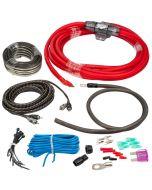 Rockford Fosgate RFK4X Amp installation kit - Main