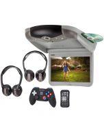 Rosen CS1020 Overhead DVD Player - Main