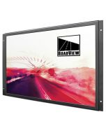 DISCONTINUED - Roadview RP-200 Raw Panel 20 inch LCD Monitor