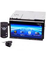 Sony XAV-712HD Double DIN Car Stereo - Main unit