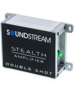 Soundstream ST2.500D Stealth Series 500 Watt Class D 2-Channel Amplifier - Main