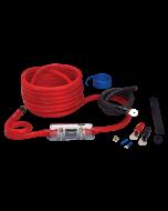 Stinger SK4201 1/0 Gauge Car Amplifier Wiring Installation Kit