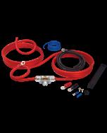 Stinger SK4241 4 Gauge Car Amplifier Wiring Installation Kit