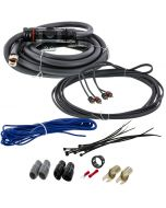 Complete wiring kit