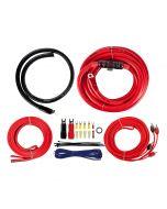 T-Spec V6-0RAK Universal RCA Cable 0 Gauge V6 Series Amplifier Installation Kit