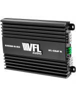 VFL Audio VFLCOMP1K 1000 Watt Mono Class-D Competition Amplifier - main