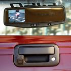 Quality Mobile Video 1008-9520 Ford F-150 Rear view camera system - Main