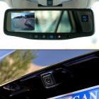 2007 - 2014 Chevy Tahoe Yukon Suburban Rear View Back Up Camera Kit - Main