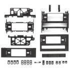 Metra Dash Kit 99-7400 Radio Installation Kit Nissan Multi-Kit 1980-1994 Vehicles