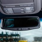 Quality Mobile Video 9002-9604 Universal Rearview Backup Camera - Auto Dimming - Complete Kit