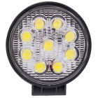 Quality Mobile Video LL27WAF 60 Degree LED Flood Light - Front