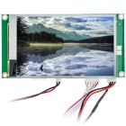 """Accelevision LCD35LWVGA 3.5"""" High Resolution Widescreen LCD module with VGA input"""