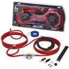 Stinger SK4641 4000 Series Power & Signal Wiring Kit (4 Gauge)