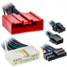 Axxess AX-DSP-MAZ1 AX-DSP Plug-and-Play T-Harness for  -