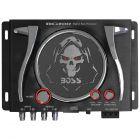 Boss Audio BG300 Bass Generator with Illuminated Logo and Controls