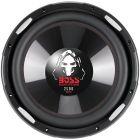Boss Audio P156DVC Dual Voice Coil Phantom Series Dual 4 Ohm Voice Coil Subwoofer 15 inch