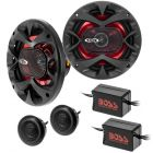 Boss Audio CH6CK Chaos Extreme 6.5 inch 2-way 350W Component Speaker - Main