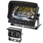 Boyo VTC73AHD Wireless 7 inch 720p HD Commercial Back Up Camera System