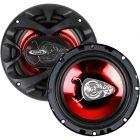 Boss CH6530 6.5 Inch Coaxial Speakers