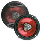 Boss Audio CH6552 Chaos Extreme 2-way 6.5 inch Full Range Speaker - Main