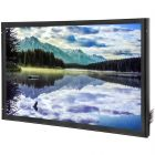Clarus LCDMC27W 27 inch 1080p In Wall or Flush mount LCD display with HDMI, RCA and VGA Inputs