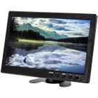 Clarus TOP-SS-LT341 10.1 inch LCD Monitor with HDMI, VGA, and AV inputs - Main
