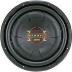 Boss D12F 12 Inch Low Profile Subwoofer, Poly Injection Cone, 4-ohm Voice Coil