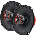 """Db Drive S1 69 Speakers 6"""" X 9"""" 3-Way Coaxial"""