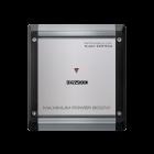Kenwood KAC-D3104 600 Watt Class D 4-Channel Power Amplifier