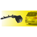 iPark IPCVS503S Vehicle Specific Reverse Back up Camera for 2009-up Chrysler/Dodge/VW Minivan