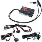 iSimple ISFM2381 TranzIt BLU HF Universal Bluetooth Hands-Free Car Kit - main