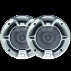 """Jensen JS652 Jensen 6.5"""" 2-Way Coaxial Speaker"""