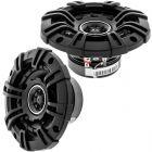 Kicker DSC Series 43DSC404 4 inch 2-Way Coaxial Car Speakers