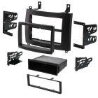 Metra 99-2006 Single or Double DIN Car Stereo Dash Kit for Cadillac CTS and SRX