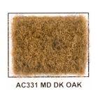 """Metra AC331 40"""" Wide x 50 Yard Long Acoustic Carpet - Medium Dark Oak"""