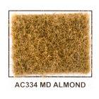 "Metra AC334 40"" Wide x 50 Yard Long Acoustic Carpet - Medium Almond"
