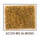 "Metra AC334-5 40"" Wide x 5 Yard Long Acoustic Carpet - Medium Almond"