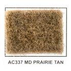 "Metra AC337-5 40"" Wide x 5 Yard Long Acoustic Carpet - Medium Prairie Tan"