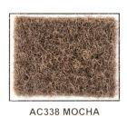 "Metra AC338 40"" Wide x 50 Yard Long Acoustic Carpet - Mocha"