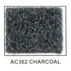 "Metra AC362-5 40"" Wide x 5 Yard Long Acoustic Carpet - Charcoal"