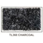 "Metra TL360 54"" Wide x 50 Yard Long Trunkliner - Charcoal"