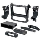 Metra 99-3015G Single or Double DIN Dash Kit for 2015-Up Chevrolet Tahoe, Chevrolet Suburban and GMV Yukon Vehicles-main