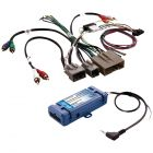 Pac RP4-FD11 All-in-One Radio Replacement & Steering Wheel Control Interface (For select Ford(R) vehicles with CANbus)