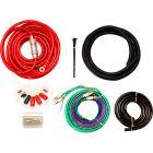 Pyle PLAM-20 4-Gauge Amplifier Installation Kit