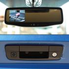 Quality Mobile Video 2013 - 2015 Dodge Ram Rear View Back Up Camera - Main
