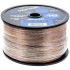 Metra RSW16-500 16 Gauge 500 Ft Clear Speaker Wire