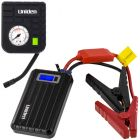 Uniden UPP88 400 Amp Portable Power Center with Jump Starting, Air Pump and Phone charging - Main