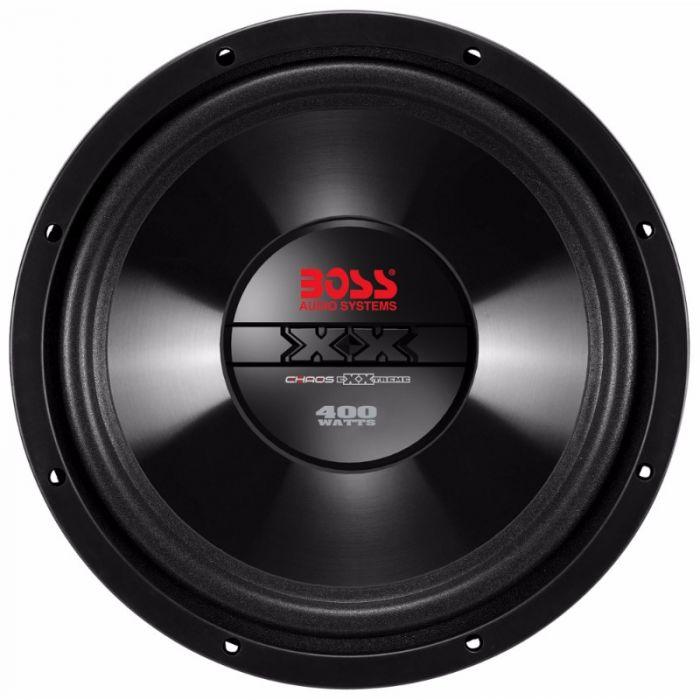BOSS CX08 CX8 subwoofer da 200 mm 400 watt max 200 watt rms 4 ohm 83 db spl!!