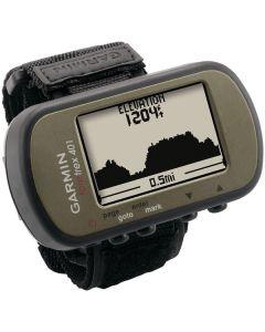 DISCONTINUED - Garmin 010-00777-00 Foretrex 401 Portable GPS System