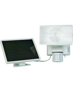 Maxsa 40225 Solar Motion Activated Security Light with 50 LEDs